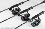 Спиннинг ECOODA Black Thunder Lure Rod 210MS